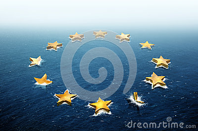 Drifting Europe