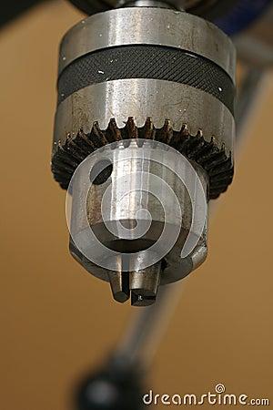 Drill head