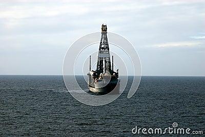 Drill Ship 4