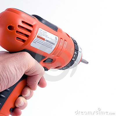 Free Drilling 3 Royalty Free Stock Photo - 303925