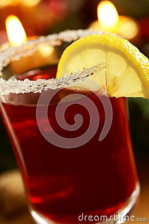 Drink detail