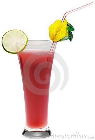 Free Drink Red-dream Stock Photo - 4035300