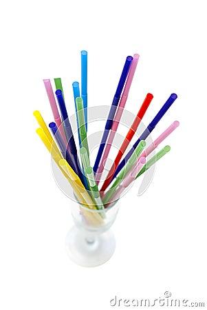 Drink straws