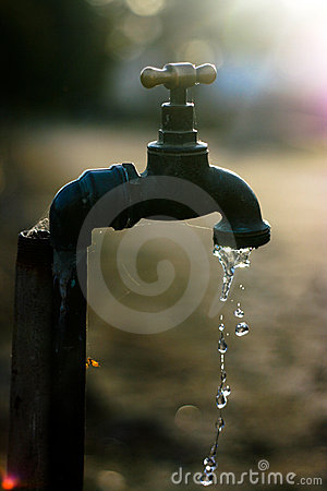 A Dripping Tap