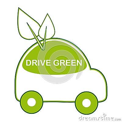 Drive Green
