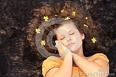 Dröm- sömn