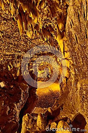 Drogaritis cave