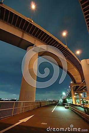 Drogi Tokio
