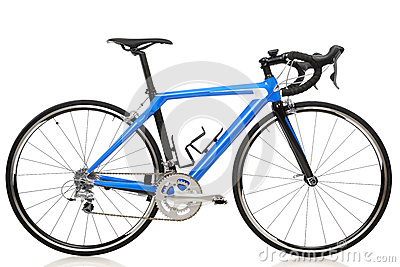 Drogowy rower