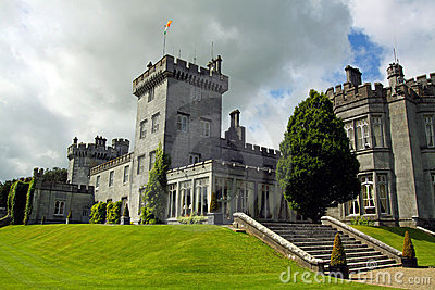 Dromoland Castle Co. Calre Ireland