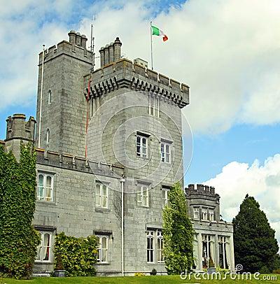 Dromoland Castle Co. Calre Ireland