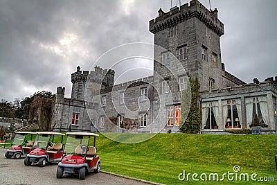 Dromoland Castle HDR