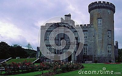 dromoland castle in ireland