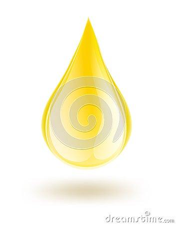 Free Drop Of Oil Stock Photo - 29499530