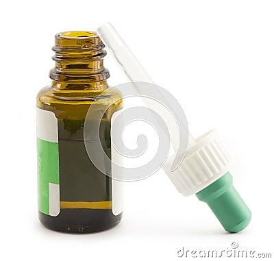 Drops, medicine