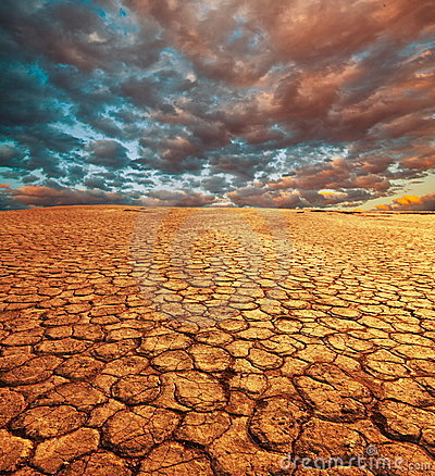 Free Drought Stock Image - 11280001