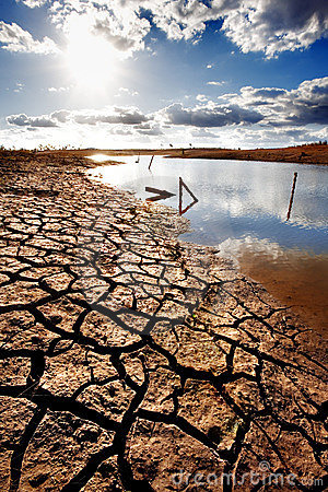 Free Drought Royalty Free Stock Images - 2757189