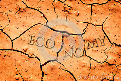 Drought Dried Dirt