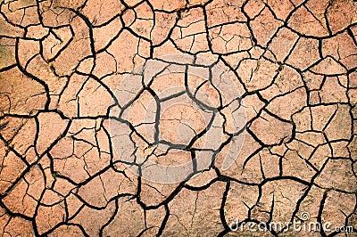 Drought Land