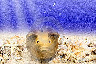 Drowning in Finances