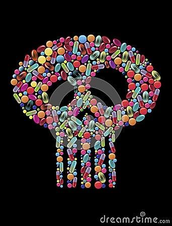 Drugs kills