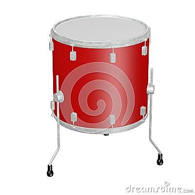 Drum instrument 5