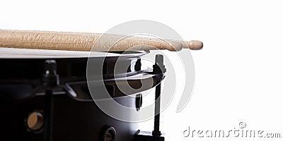 Drum & stick