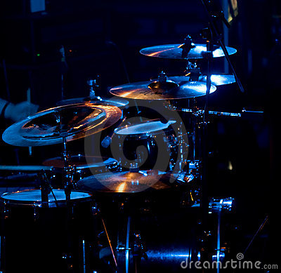 Free Drums Stock Images - 8314684