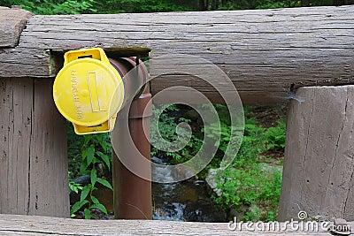 Dry Hydrant
