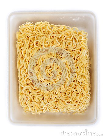 how to cook dry noodles