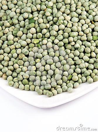 Dry pea