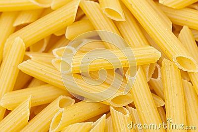 Dry Penne Regata Pasta