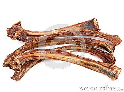 Dry rib