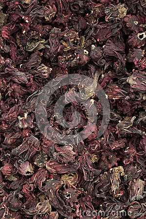 Dry roselle