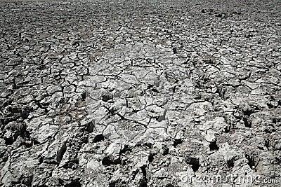 Dry Waterhole