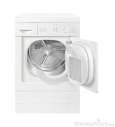Free Dryer Stock Images - 37470064
