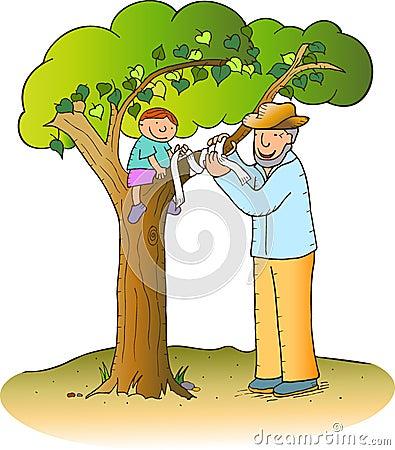 Drzewo rozmowy.