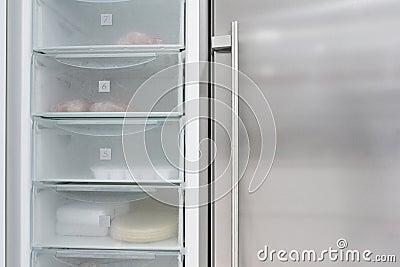 Drzwiowy fridge