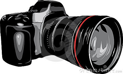 dslr camera clipart rh worldartsme com clipart camera de surveillance clipart camera video surveillance