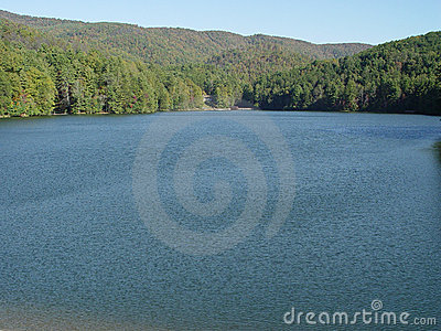Duże lake
