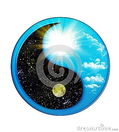 Dual Concepts Of Yin And Yang