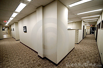 Dual Hallways