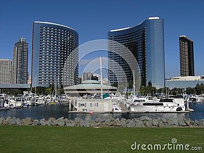 Dual Hotels San Diego