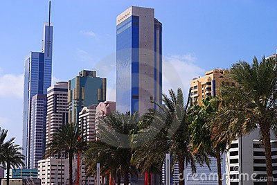 Dubaï de pointe