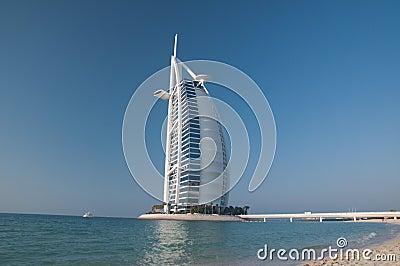 Dubai beach,UAE