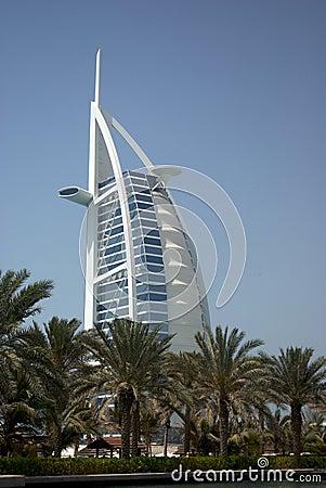 Dubai Burj Al Arab