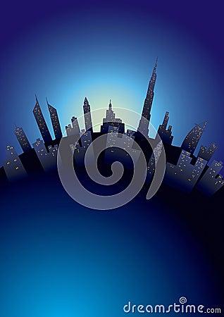 Dubai Global City
