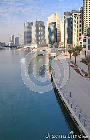 Dubai - Marina 1