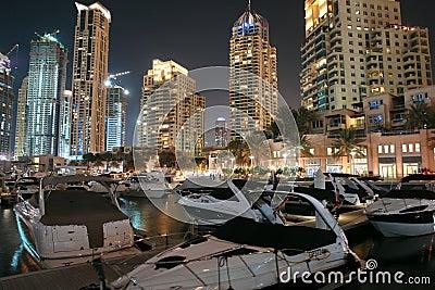 Dubai Marina, United Arab Emirates #04