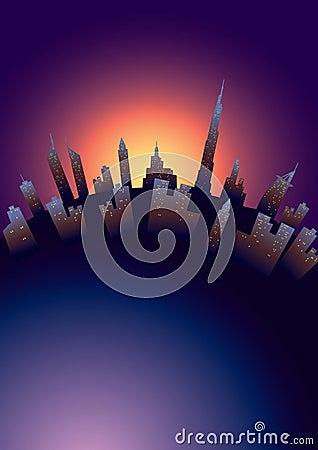Dubai Universal